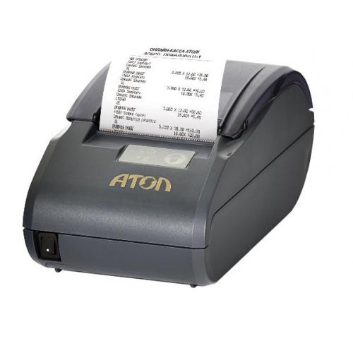 Фискальный регистратор Атол 30Ф+ с ОФД на 36 мес и ФН-1.1 на 15 мес
